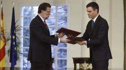 Las claves de la semana: Rajoy no es Aznar pero Sánchez parece