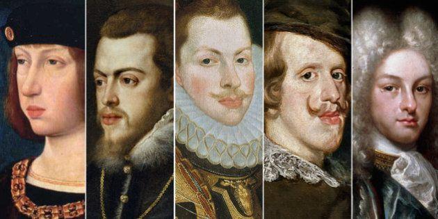 Coronación rey Felipe VI: los otros Felipes de la historia de