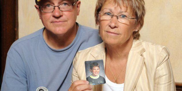 Encuentran el cuerpo de Jacob Wetterling, el niño cuyo secuestro hace 27 años consternó a
