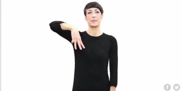 Signslator, el primer traductor de lengua de signos
