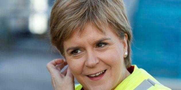 El Gobierno escocés prepara los pasos para un nuevo referéndum de