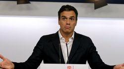 Pedro Sánchez intentará un pacto de investidura con Podemos y