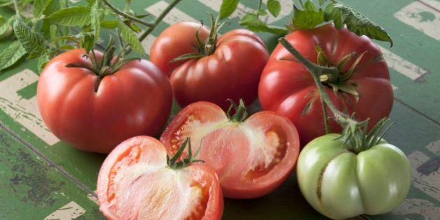 ¿Los productos orgánicos son mejores que los convencionales? La ciencia dice ahora que
