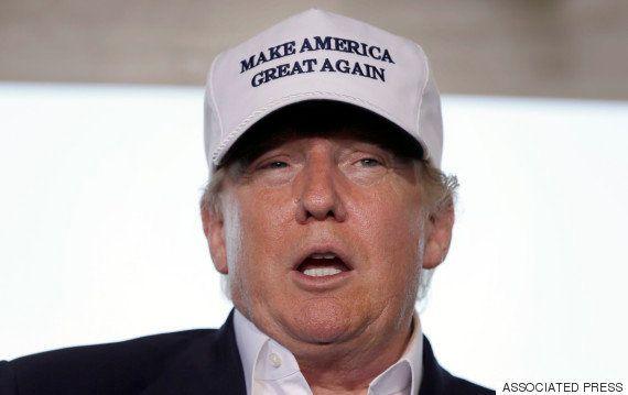Trump se parece más a nosotros de lo que queremos