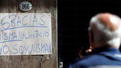 Los investigadores hallan un pasadizo oculto a la casa del fiscal