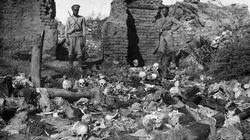 La verdadera razón que ha llevado a Alemania a reconocer el genocidio