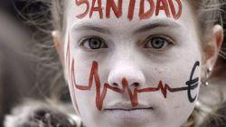 La justicia paraliza la privatización de la sanidad