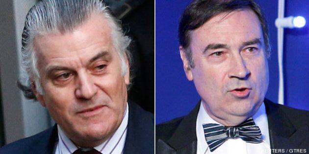 Ruz cita a declarar a Bárcenas y a Pedro J. Ramírez por los últimos papeles