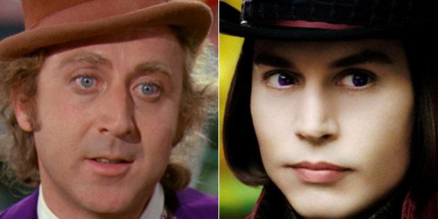 Willy Wonka volverá a las pantallas de
