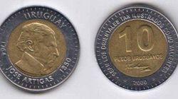 Parecen euros, pero no lo son...