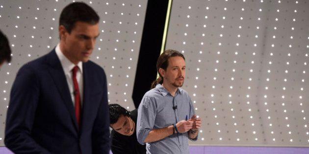 El PSOE se enfrenta