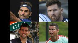 ¿Adivinas quién es el deportista mejor pagado del