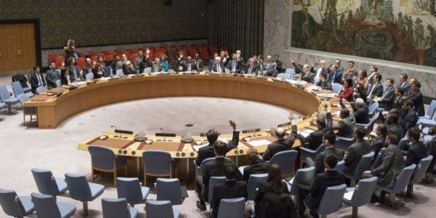 La ONU pide al mundo