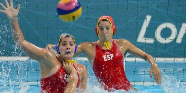 Juegos Londres 2012: El waterpolo femenino hace historia al meterse en la final olímpica y se asegura...