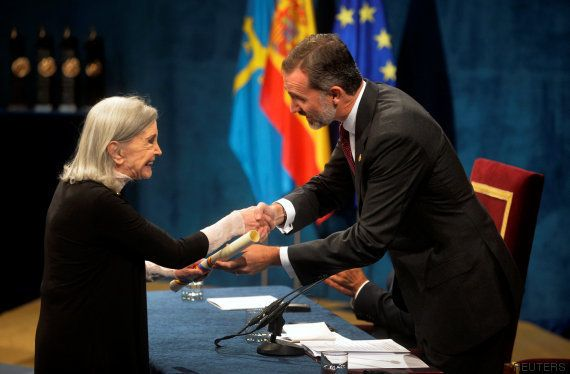 Felipe VI pide cultura frente a la ignorancia en los premios Princesa de Asturias