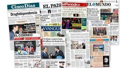 Revista de prensa: Draghi, de