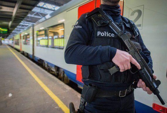 Se declara el estado de máxima alerta terrorista en