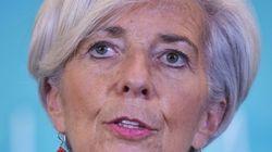 Christine Lagarde será juzgada por el 'caso