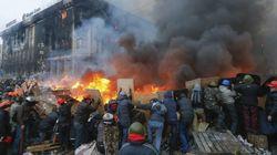 La tensión en Ucrania se extiende al oeste del