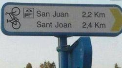 Si hablas en catalán, llegarás más lejos que hablando en