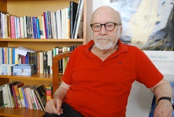 Antonio Ferres, el náufrago de las letras