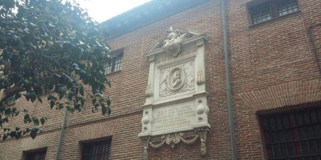 Cervantes, un año después: qué se ha hecho con los restos del escritor y qué puede pasar con
