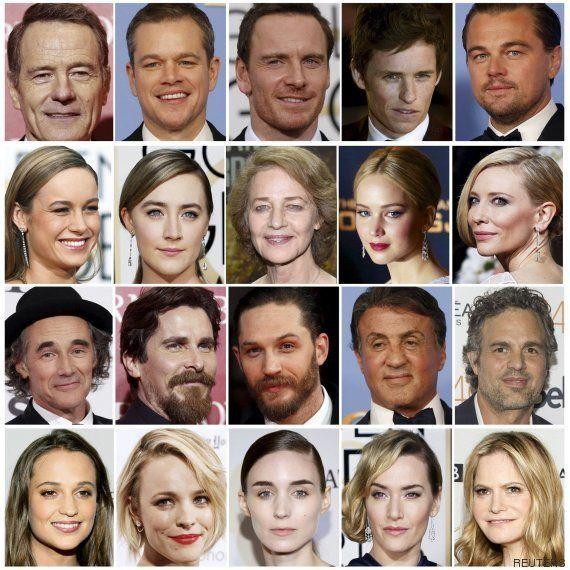 Hollywood anuncia medidas para evitar la exclusión racial en los Oscar ante la amenaza de