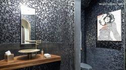 Convierte el baño en la estancia más original de tu
