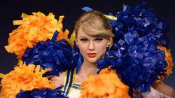 La prueba de que Taylor Swift es tan guapa que parece irreal