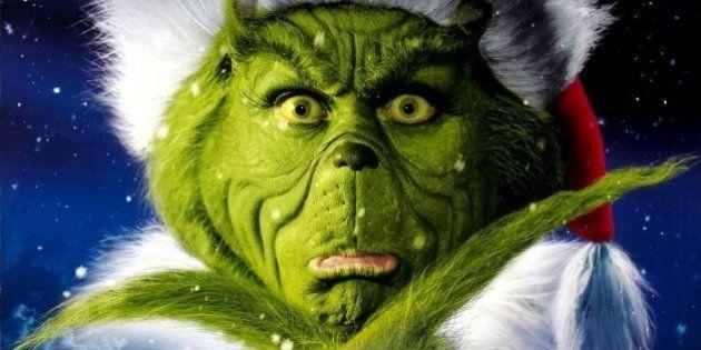 ¿Qué es lo que más odias de la Navidad? Vota y saca el Grinch que llevas