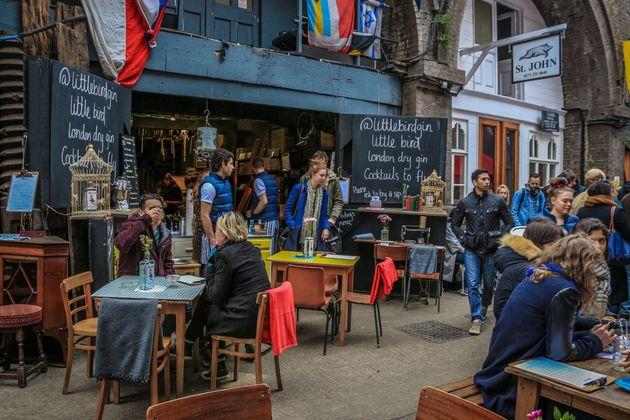 'La Taberna de Sandro y Leonardo': dos ideas importantes sobre la