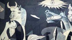 Así volvió a España el 'Guernica' de Picasso: 35 años