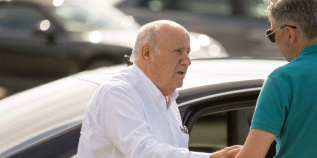 Amancio Ortega supera a Bill Gates como el hombre más rico del mundo, según