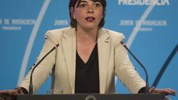 Andalucía acusa al Gobierno de