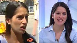 El vídeo de un informativo de Antena 3 que ha desatado la polémica en