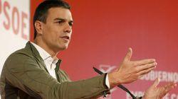 ¿Qué aprobará el PSOE en sus primeros consejos de