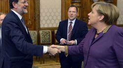 Rajoy, sobre su reunión con Merkel: