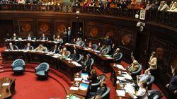 Uruguay aprueba la despenalización del
