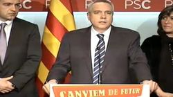 Navarro asegura que la consulta de Mas está abocada al