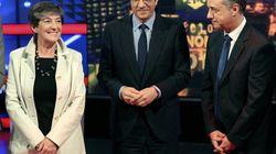 Debate en el País Vasco marcado por la crisis y la
