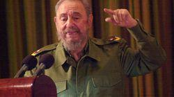 Mensaje de Castro ante los rumores de su muerte