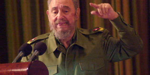 Cuba difunde un mensaje de Fidel Castro ante los rumores de su muerte