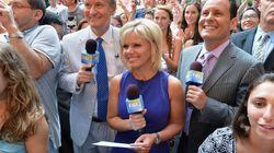 Fox pagará 20 millones de dólares a una presentadora que denunció acoso