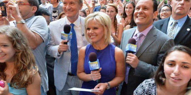 Fox pagará 20 millones de dólares a una presentadora que les denunció por acoso