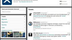Twitter bloquea por primera vez la cuenta de un
