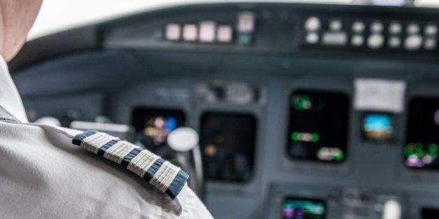 Un piloto que tenía que aterrizar en Malasia acaba en Melbourne, a 6.000