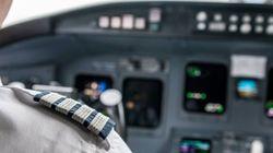 Un piloto tenía que aterrizar el avión en Malasia pero lo hizo... mucho más