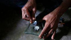 Es hora de abandonar la guerra contra las drogas y de centrarse en la