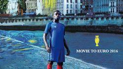 Si los equipos de la Eurocopa fueran películas, serían