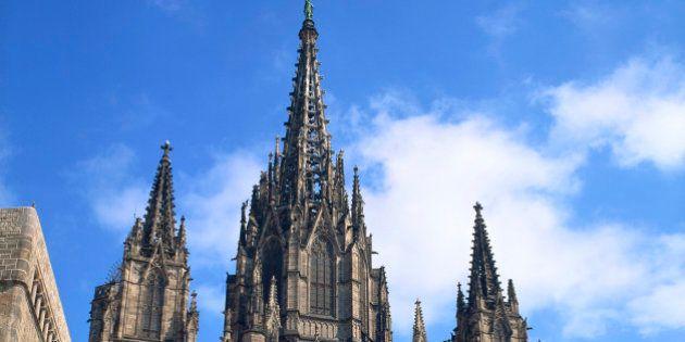 Barcelona deja de cobrar 927.700 euros al año por la exención del IBI a la